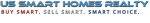 US Smart Homes Realty