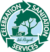 Celebration Sanitation Services logo